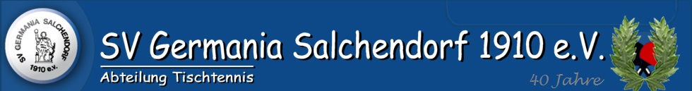 SV Germania Salchendorf